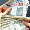 Caída de la moneda chilena
