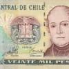 Baja el Peso Chileno